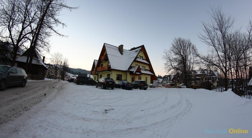 Dom Wczasowy Gorylowie