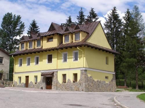 Dom Wczasowy Harnaś