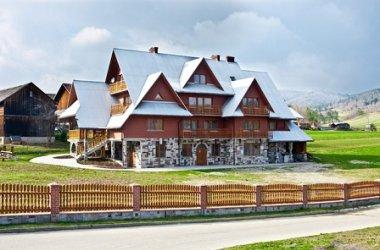 Dom Wczasowy Kazik