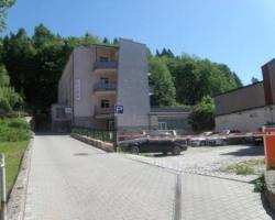 Dom Wczasowy Lido