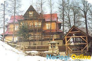 Dom wczasowy Maluch