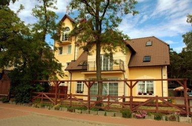 Dom Wczasowy MODRAK