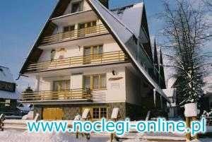Dom Wczasowy Stanislawa
