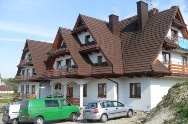 Dom Wczasowy Stożek