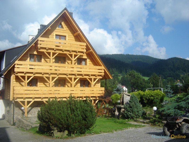 Dom Wczasowy Wierchy
