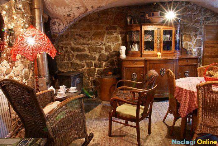 Dom Wiejski KONOPKA
