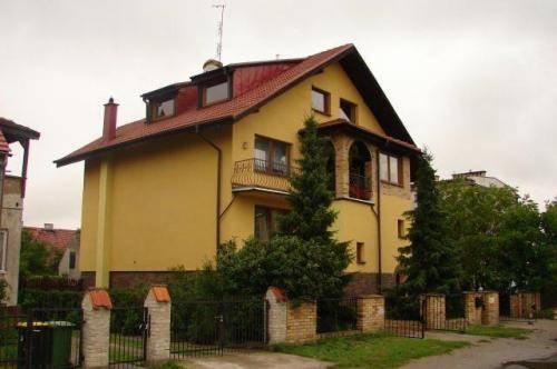Dom Wrocławski Zagrodnicza