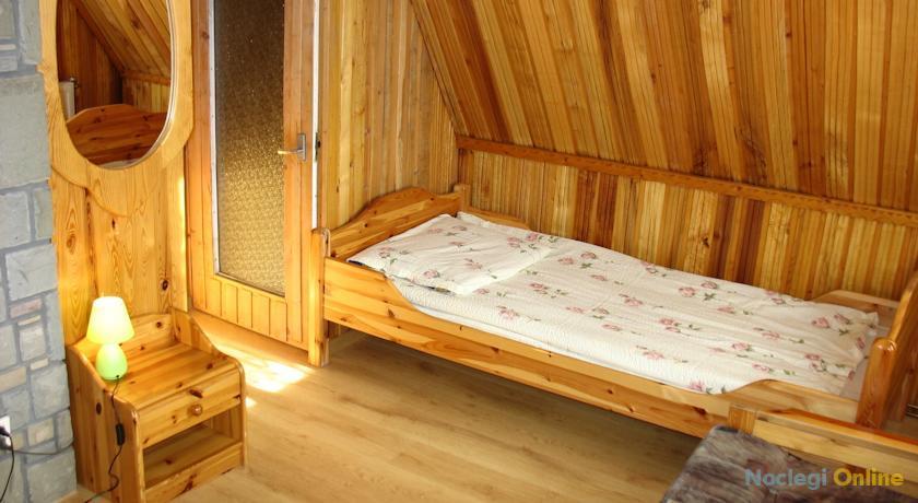Dom Wypoczynkowy Aga