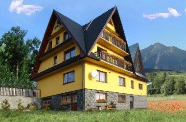 Dom Wypoczynkowy Bafia Zofia