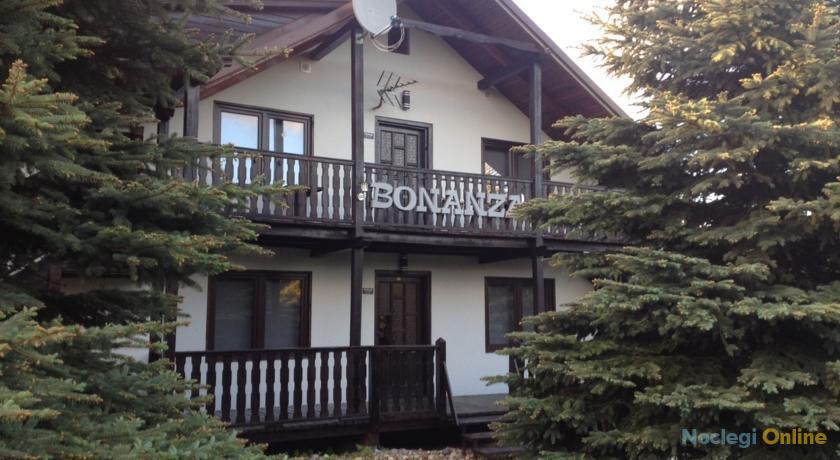 Dom Wypoczynkowy Bonanza