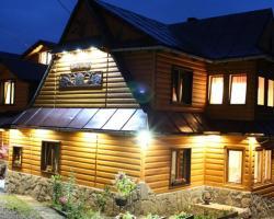 Dom Wypoczynkowy Dolinka
