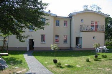 Dom Wypoczynkowy Markus