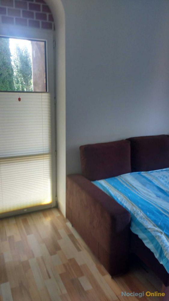 Dom wypoczynkowy na Mazurach