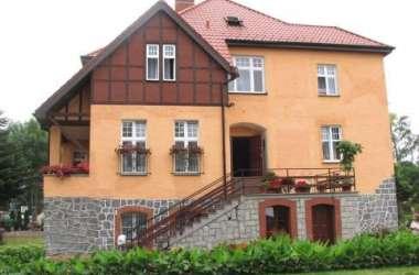 Dom Wypoczynkowy OLIVIA