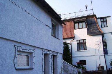 Dom Wypoczynkowy Wiesław