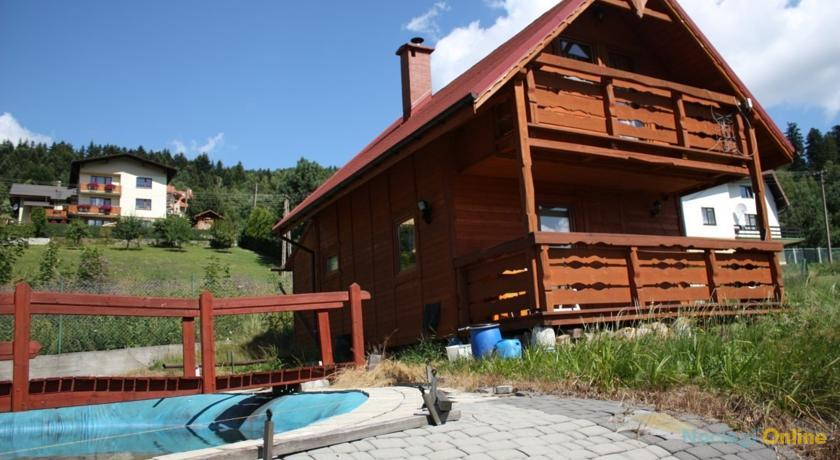 Domek Alpejski