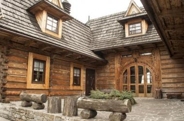 Domek Budrysówka