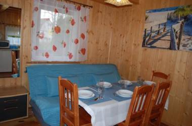 Domek Danusia z dwiema sypialniami