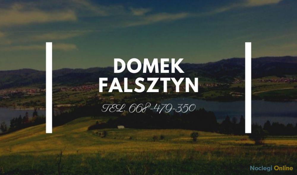 Domek Falsztyn