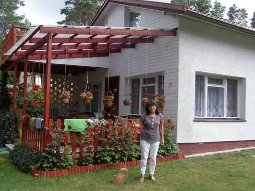 Domek Gertruda