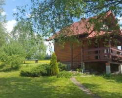 Domek Klimkówka