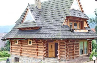 Domek Koziniec