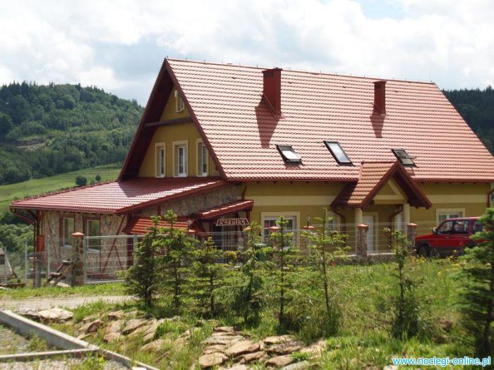 Domek Lu-Sy KUKUŁKA