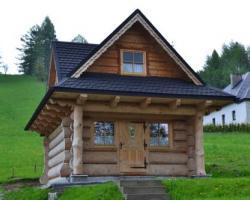Domek na Górkach
