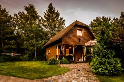 Domek obok Willi