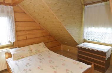 Domek Perełka