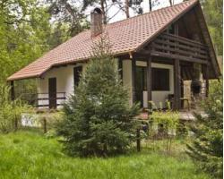 Domek przy Kasztanowej