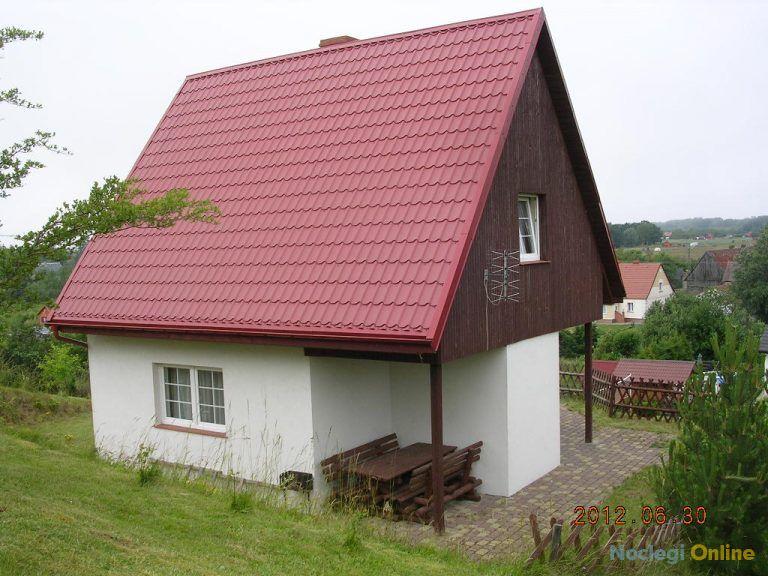 Domek Rusinowo