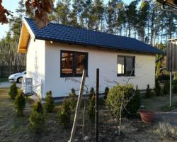 Domek Sikorzyno