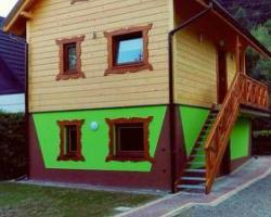Domek u Bartusia
