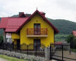 Domek u Czesi Sopotnicka