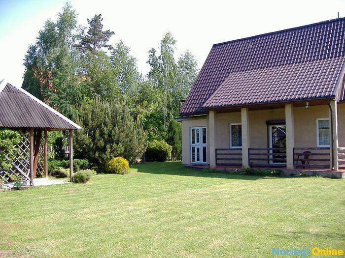 Domek u Jaśka