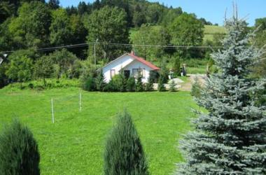 Domek u Warszawiaków