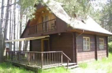 Domek w Bogaczewie k.Morąga
