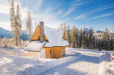 Domek w Bukowinie