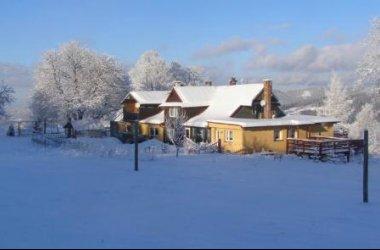 Domek w górach HALINA