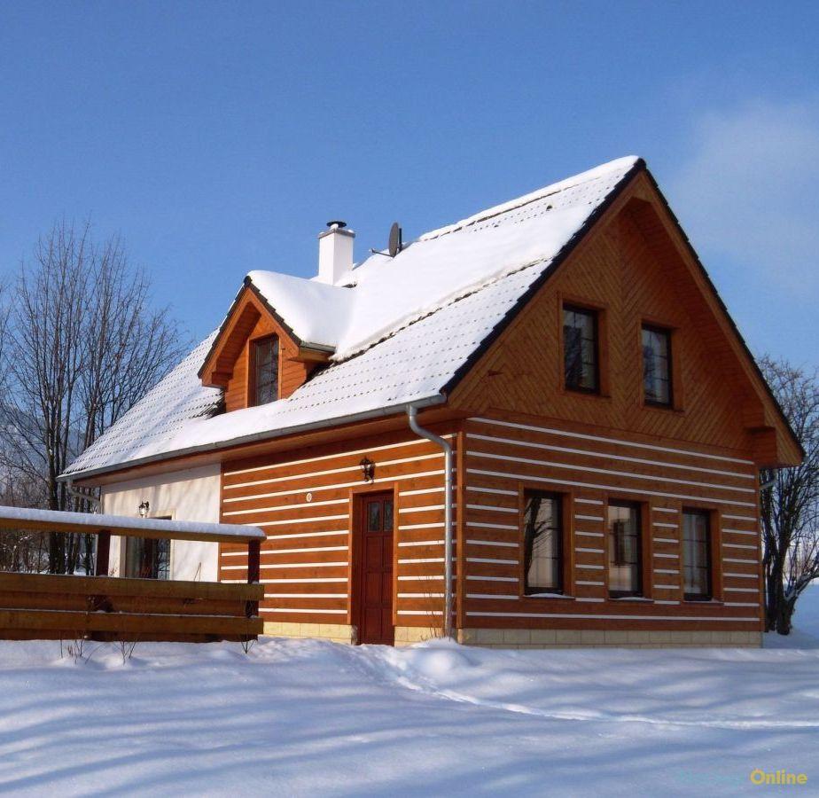 Domek w Zakopanem