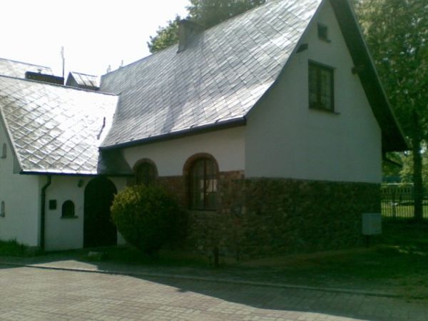Domek Wczasowy