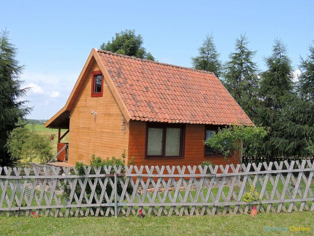 Domek WICHURA