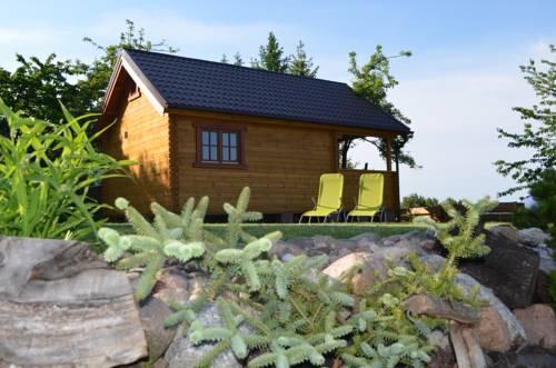 Domki Baigo