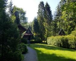 Domki Brenna Leśnica