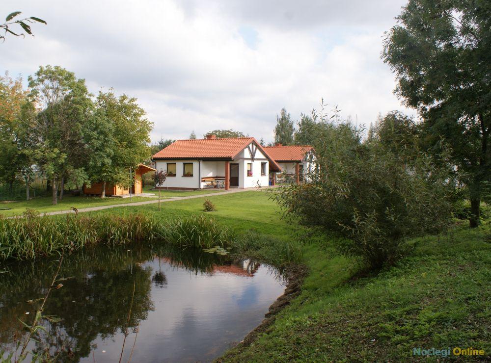Domki Całoroczne u Anny