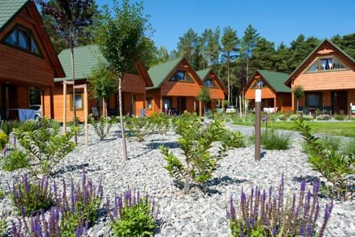 Domki drewniane Zem-Tourist