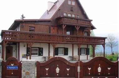Domki Karpacz