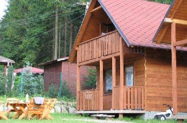 Domki Letniskowe Brenna Leśnica