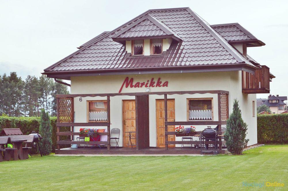 Domki letniskowe Marikka